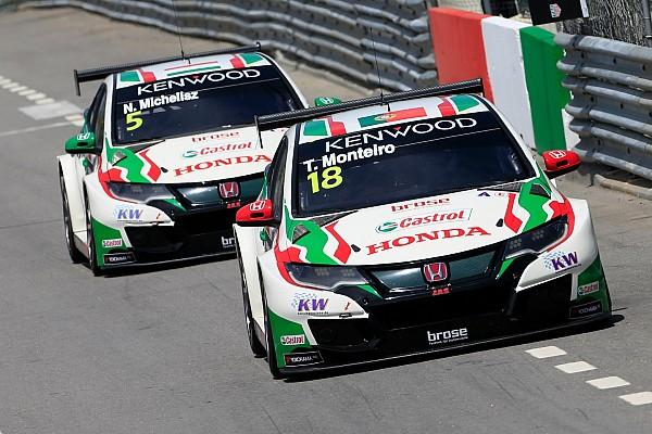 WTCC Intervista Michelisz vince, Monteiro in testa al Mondiale: