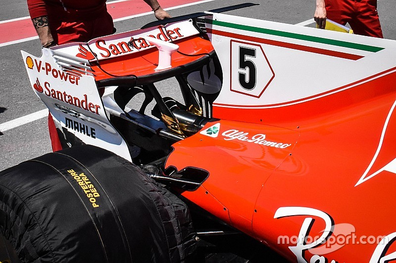 В Ferrari отказались от пятничных новинок в Баку