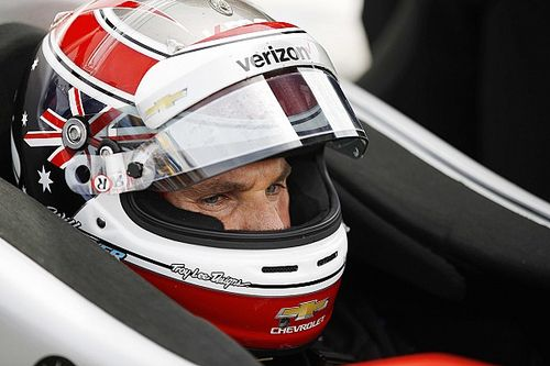 Qualifs - Will Power prend la pole au dernier moment !