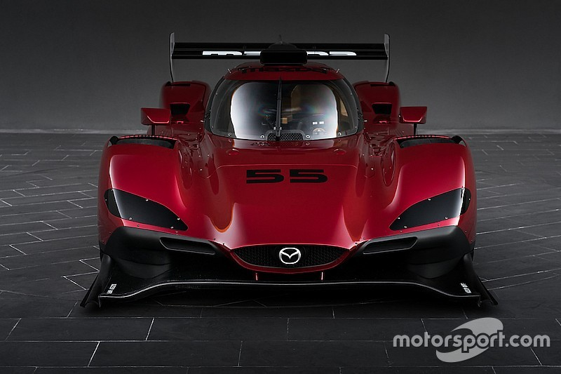More demanding Prototypes suit our drivers, says Mazda chief