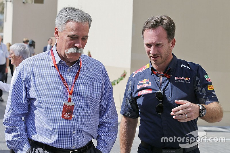 F1 teams still discussing share deal with Liberty