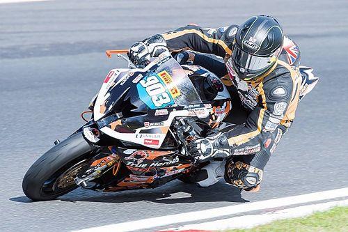 Tödlicher Unfall in britischer Motorrad-Meisterschaft