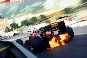 Fórmula 1 Top List GALERIA: As 30 melhores fotos de Rainer Schlegelmilch