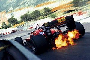 """Alla scoperta del film """"Motorsport Images: An Enduring Legacy"""""""