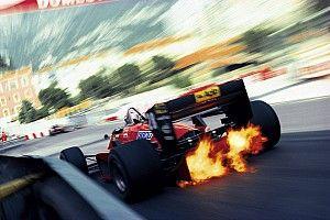 伝説的F1カメラマン、シュルゲルミルヒのドキュメンタリーが公開中