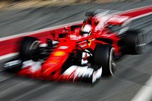 A Ferrari elnöke szerint Vettel és Räikkönen is boldog