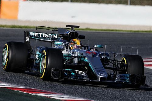 Análise: A atualização da Mercedes foi realmente eficaz?