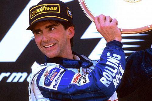 """F1 Stories: Damon Hill, il primo mondiale """"Padre & Figlio"""""""