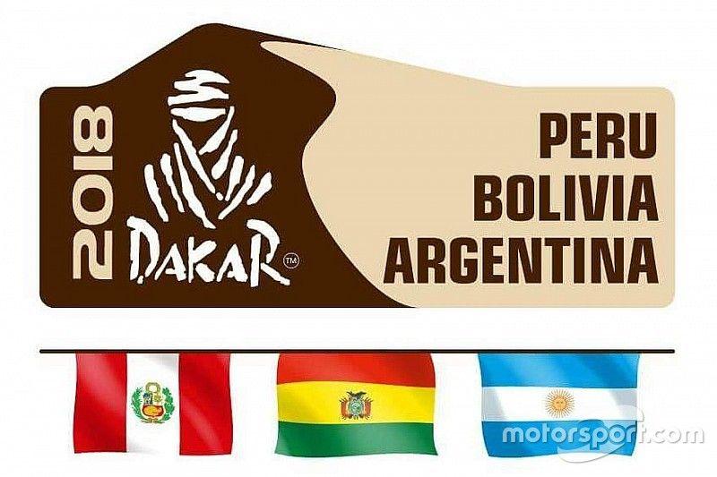 El Dakar regresa a Perú para su 40ª edición