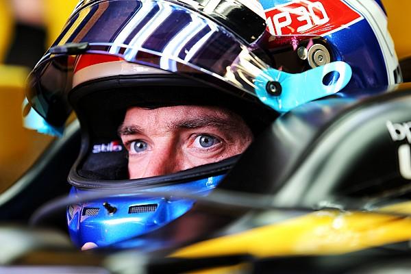 Формула 1 Новость Палмер разбил машину на второй тренировке Гран При Австралии