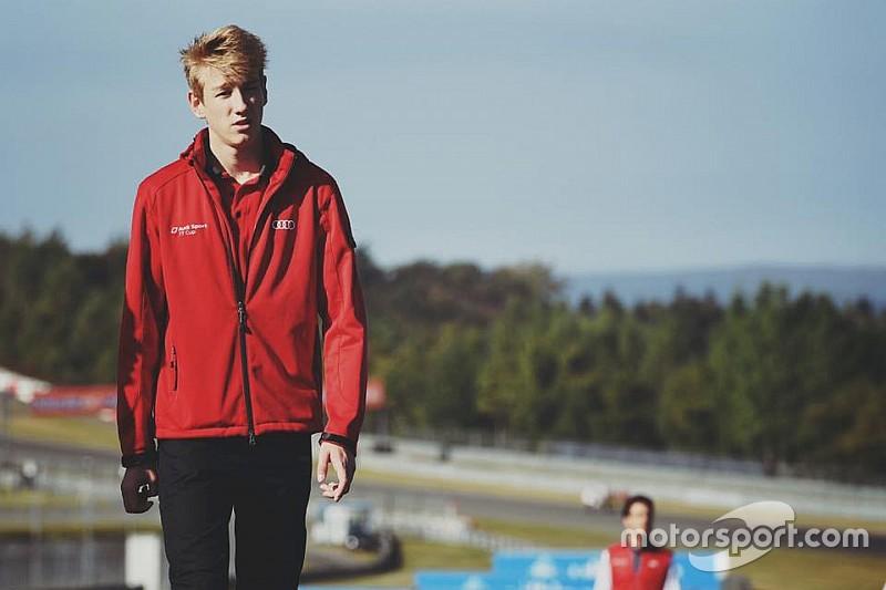 Max Hofer completa la rosa della PROSport Performance