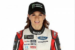 NASCAR Cup Breaking news Ford will help ensure Danica Patrick can run entire NASCAR season