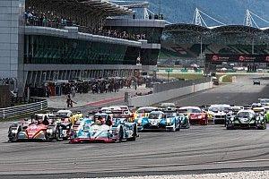Asian Le Mans Sprint Cup: Round 1 final entry list announced