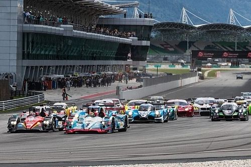 Asian Le Mans Sprint Cup: Round 1 final entry list announced