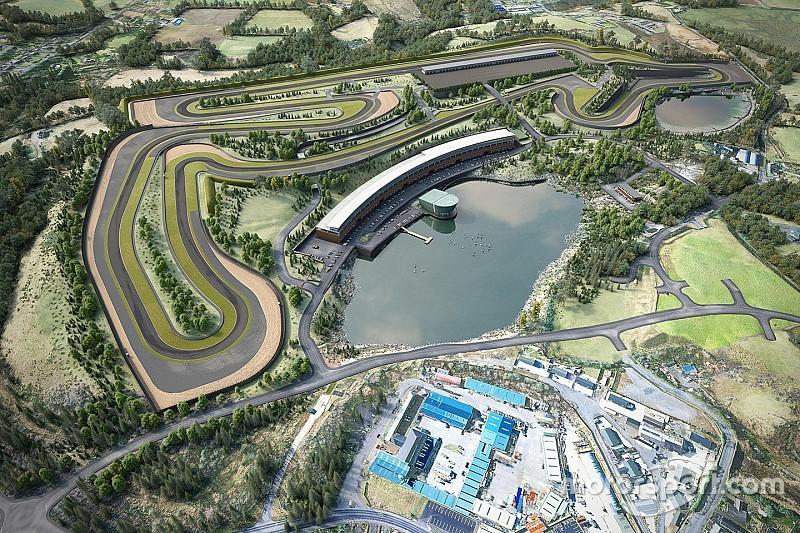 El Ulster, cuna del tricampeón del mundo Rea, tendrá un circuito para WorldSBK