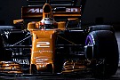 McLaren трохи втратила у Q3 – Вандорн