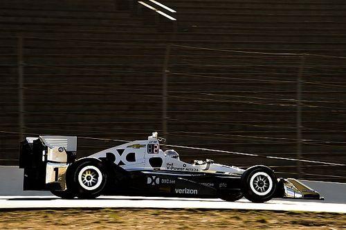 Sonoma IndyCar: Pagenaud top, Dixon looking stronger