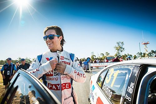 Golding Supercars promotion confirmed
