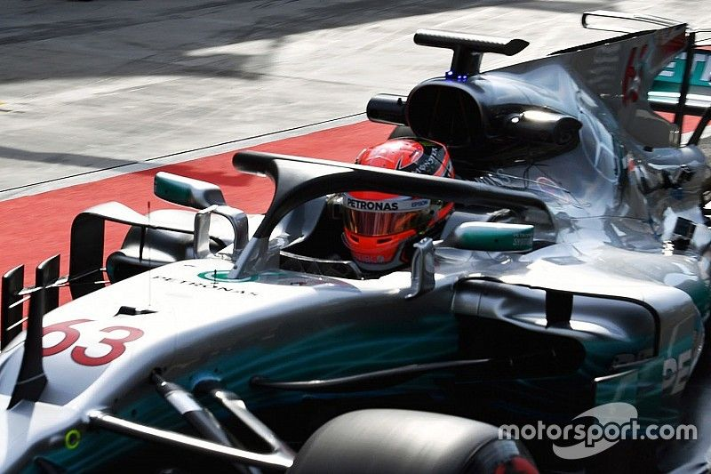 Jackie Stewart: Warum Halo in der Formel 1 ein Muss ist