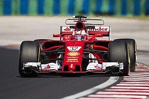Hongrie, J1 - Leclerc et Ferrari terminent en tête
