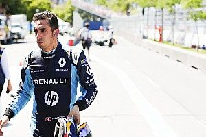 """Formel-E-Pilot Sebastien Buemi: """"Ich habe aus Montreal gelernt"""""""