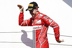 2017上半赛季盘点:谁是车手大赢家