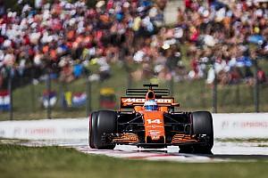 Formel 1 News Honda: Entwicklung eines neuen F1-Motorenkonzepts unterschätzt