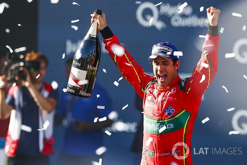 Championnats - Premier titre pour Di Grassi