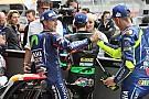 Insiden kecil antara Vinales dan Rossi saat kualifikasi