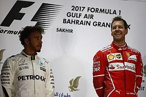 F1 Noticias de última hora Los memes del Gran Premio de Bahrein