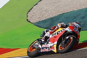 MotoGP Últimas notícias TABELA: Márquez aproveita dia ruim de Dovi e se torna líder