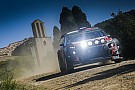 WRC Возвращение на гравий. Как прошли тесты Леба в Citroen