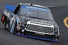NASCAR Truck Bell takes Loudon Truck win after late-race battle with Ryan Truex