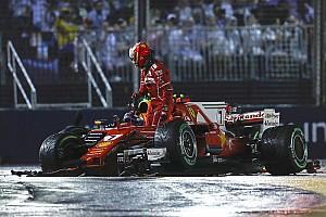 Formule 1 Réactions Wolff: Je ne peux que compatir avec Ferrari
