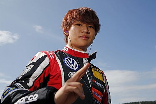 Motopark retains Sato for second F3 campaign
