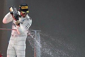 """Hamilton: """"Non mi interessano i record di Schumacher"""""""