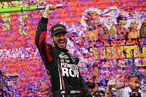 NASCAR Roundtable: Will Truex win a third in a row at Chicagoland?