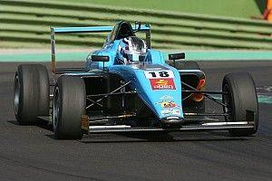 Siebert batte Mick Schumacher nella prima gara di Imola