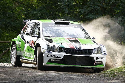 Ufficiale: Umberto Scandola al via del Rally di Finlandia!