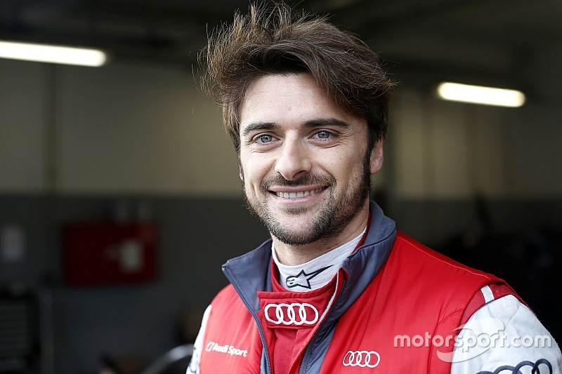 Bonanomi joins Australian GT grid
