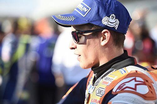 MotoGP: Mikor Marquez megtudta, hogy Lorenzo is kiesett, elvesztette koncentrációját...