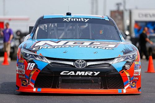 After successful back procedure, Matt Tifft set for Xfinity return at Daytona