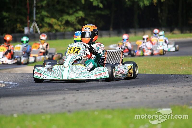 Kartbaan Schumacher hoeft niet te wijken voor energiebedrijf