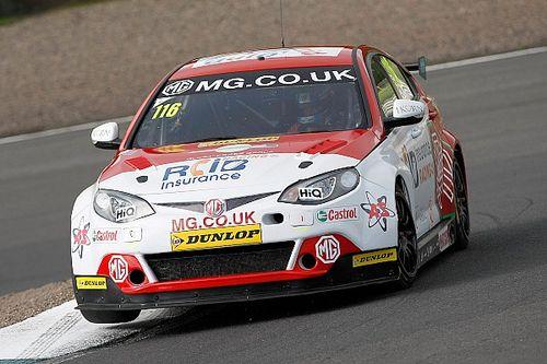 """Sutton: BTCC driving standards """"becoming a joke"""""""