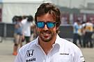 Alonso feels
