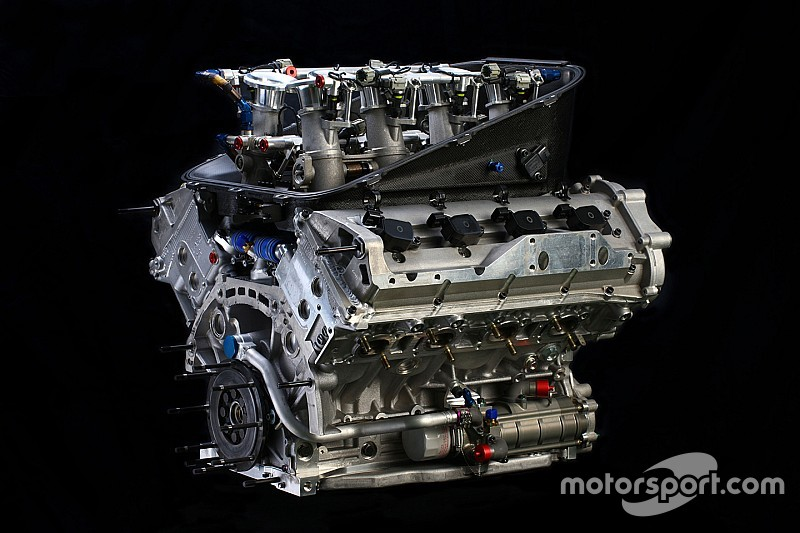 A remarkable 41 Nissan-powered prototypes set to test