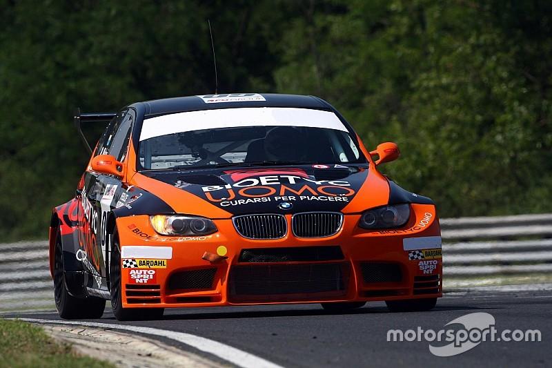 Il W&D Racing Team debutta nell'Euro Series by Nova Race