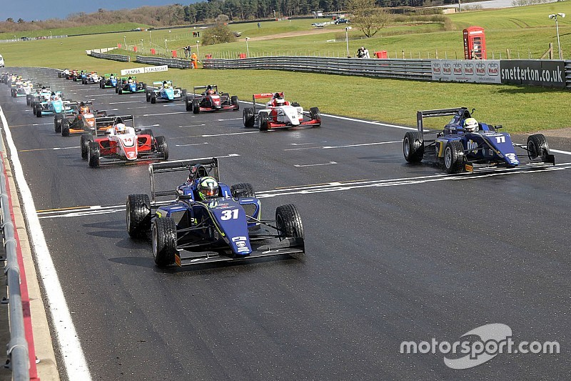 Opinion: Why British F3's reboot was unavoidable