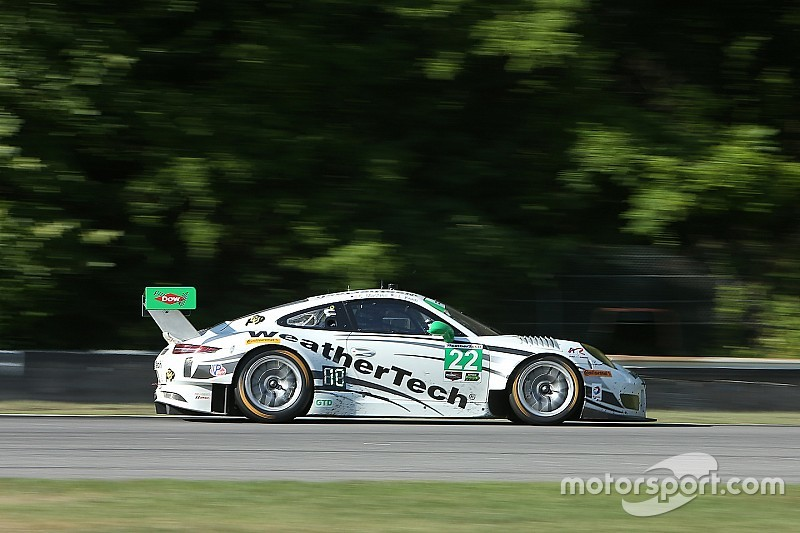 WeatherTech Racing switches to PWC