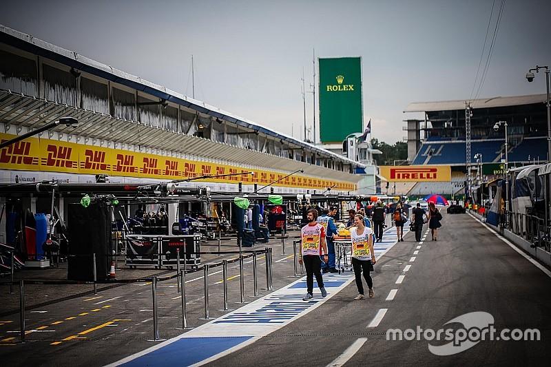 FIA показала директору «Зандфорта», как проводить Гран При. На примере «Хоккенхаймринга»